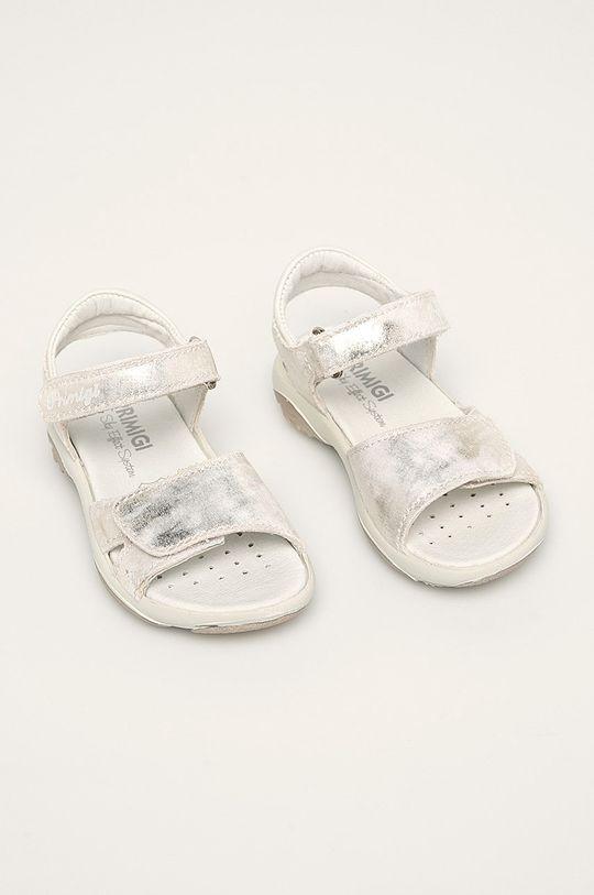 Primigi - Detské sandále krémová