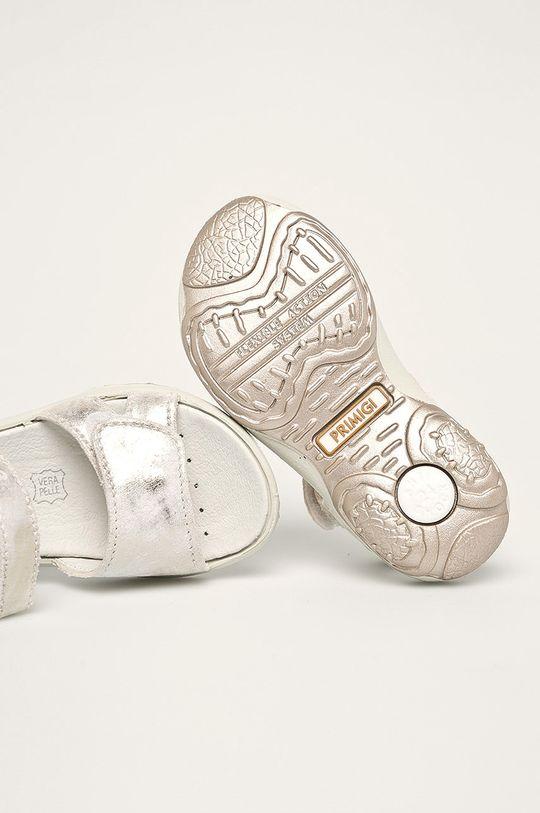 krémová Primigi - Detské sandále