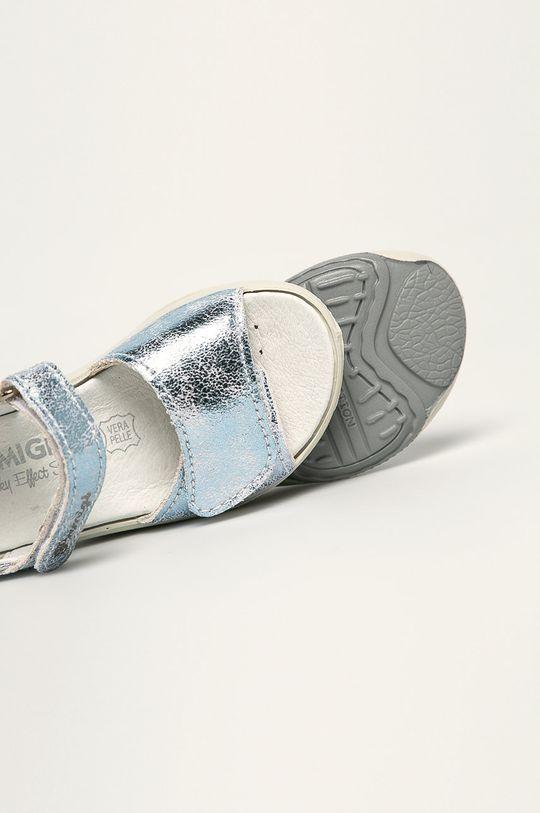 svetlomodrá Primigi - Detské sandále