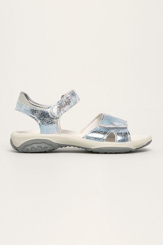 svetlomodrá Primigi - Detské sandále Dievčenský