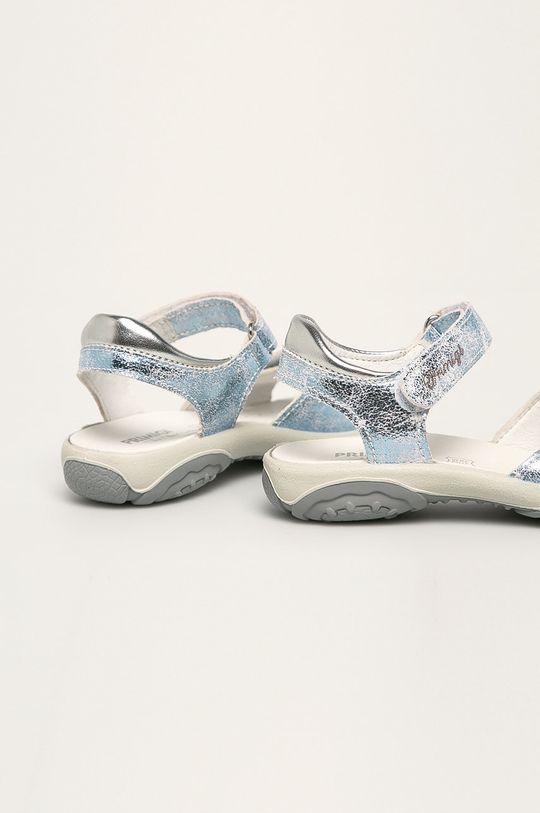 Primigi - Detské sandále  Zvršok: Syntetická látka Vnútro: Prírodná koža Podrážka: Syntetická látka