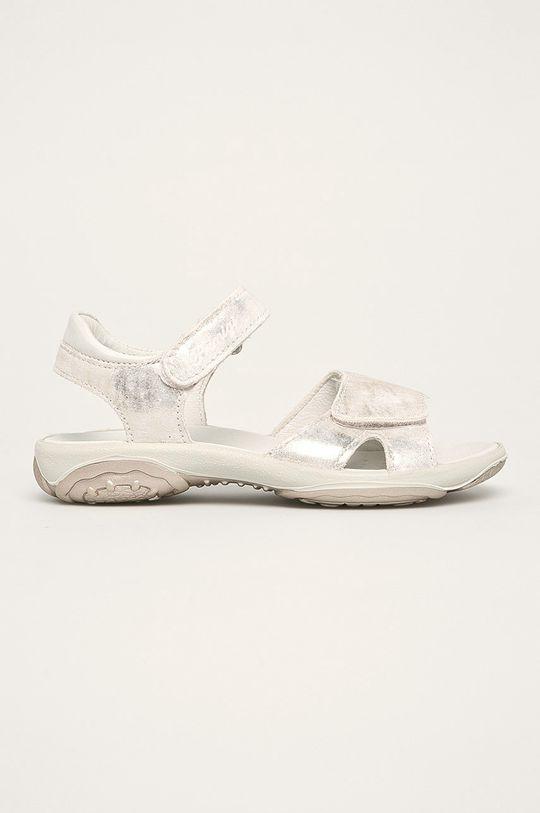 strieborná Primigi - Detské sandále Dievčenský