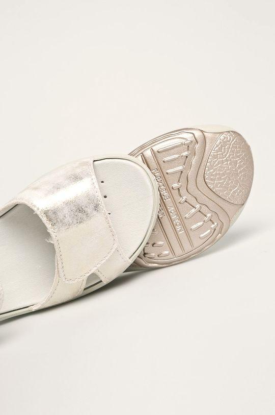 strieborná Primigi - Detské sandále