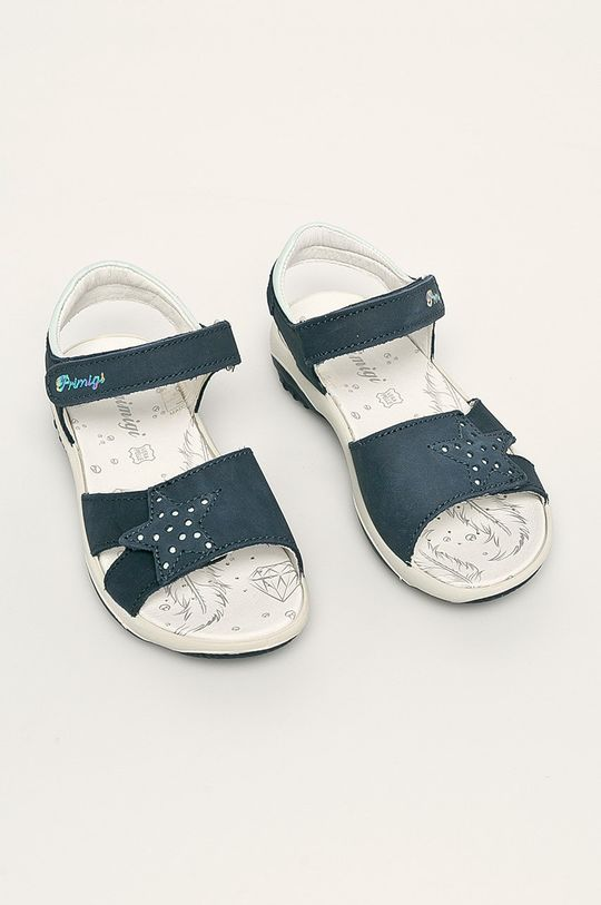 Primigi - Detské sandále tmavomodrá