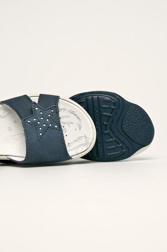 tmavomodrá Primigi - Detské sandále