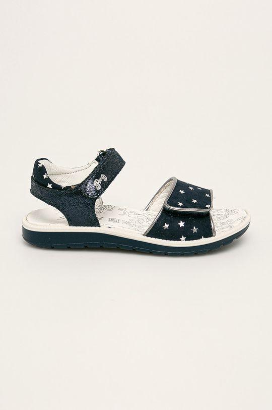 modrá Primigi - Dětské sandály Dívčí