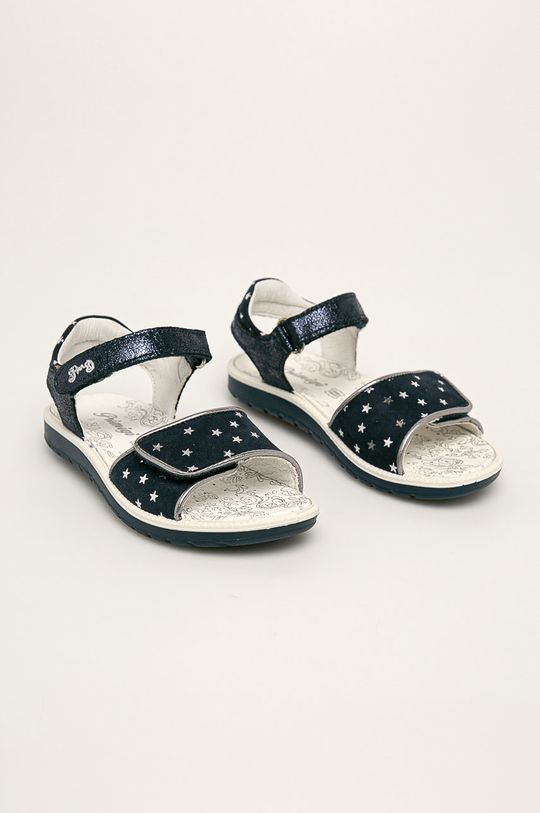 Primigi - Dětské sandály modrá