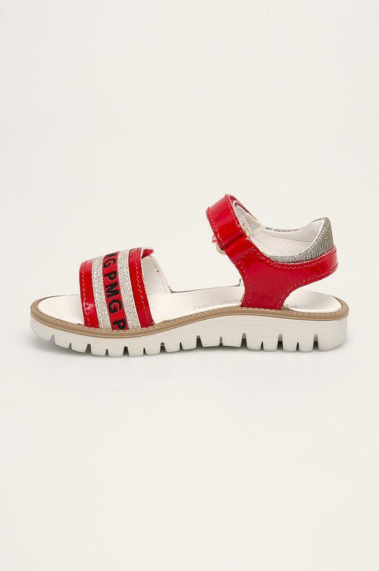 červená Primigi - Dětské sandály