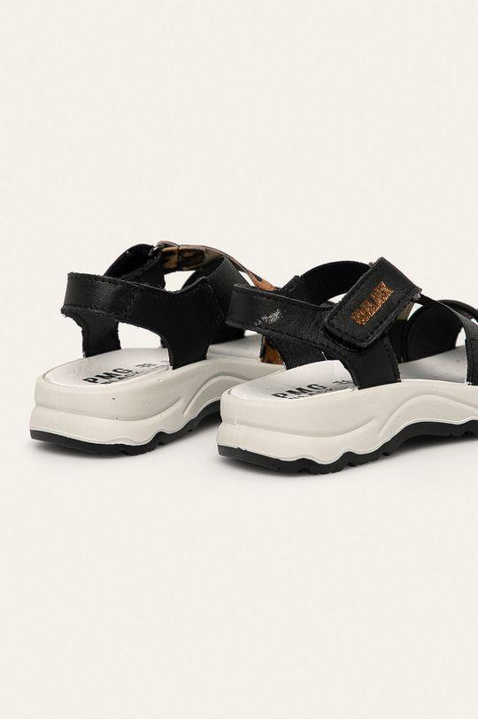 Primigi - Dětské sandály  Svršek: Umělá hmota, Textilní materiál Vnitřek: Přírodní kůže Podrážka: Umělá hmota
