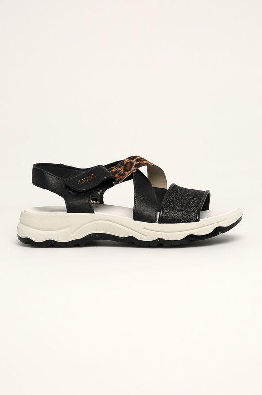 negru Primigi - Sandale copii De fete