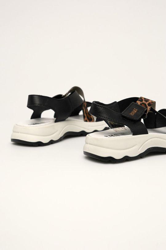 Primigi - Sandale copii Gamba: Material sintetic Interiorul: Material textil Talpa: Material sintetic