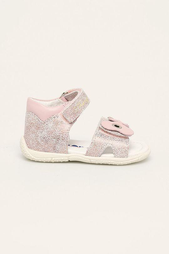 розов Primigi - Детски сандали Момиче