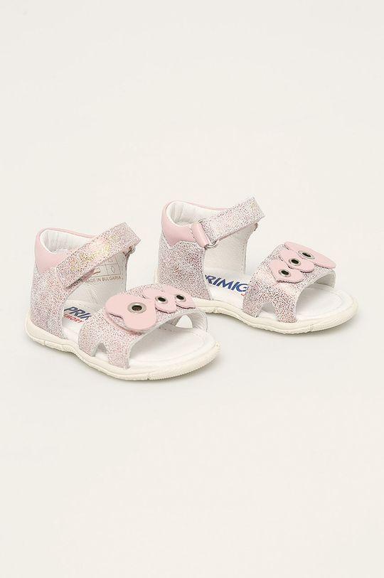 Primigi - Детски сандали розов