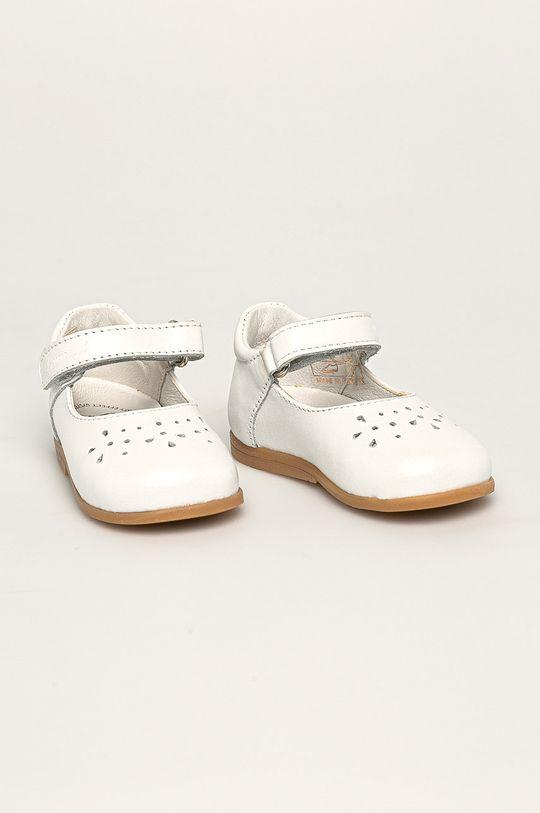 Primigi - Baleriny dziecięce biały
