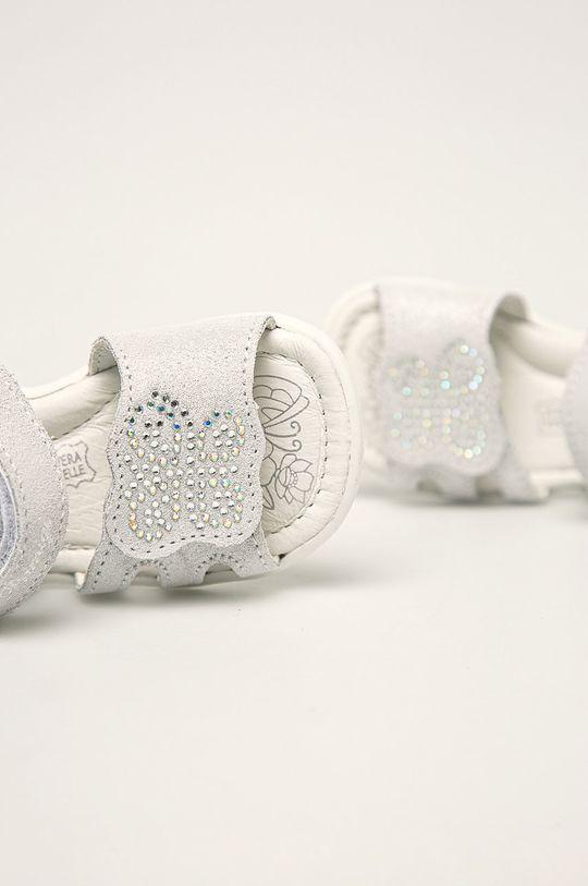 světle šedá Primigi - Dětské sandály