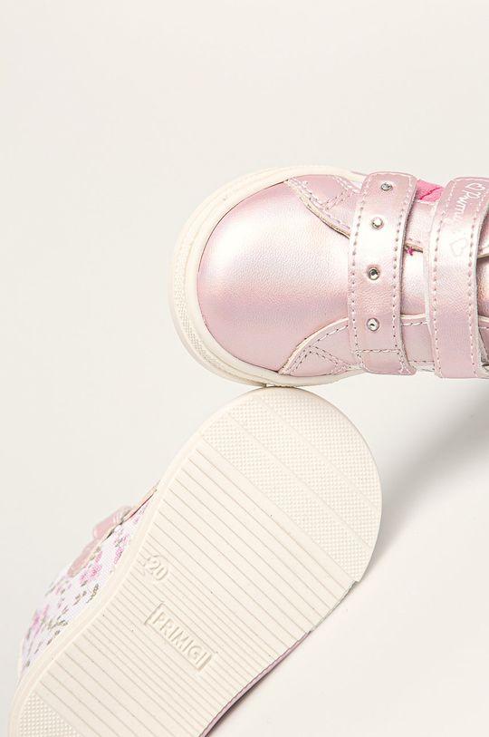 roz Primigi - Pantofi copii