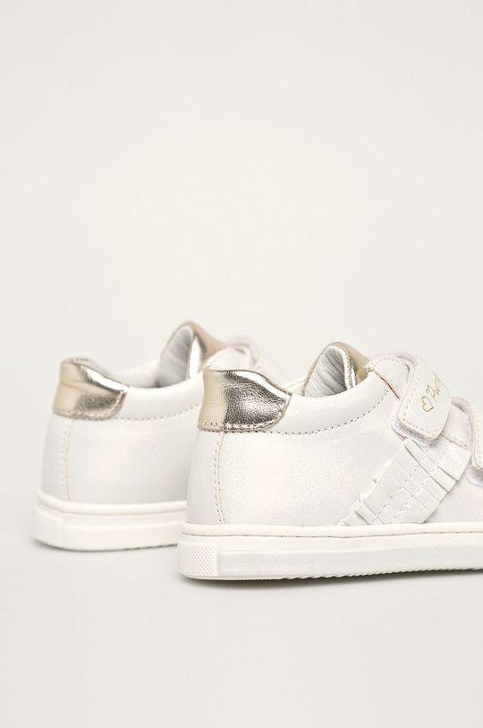 Primigi - Dětské boty Svršek: Umělá hmota, Textilní materiál Vnitřek: Přírodní kůže Podrážka: Umělá hmota