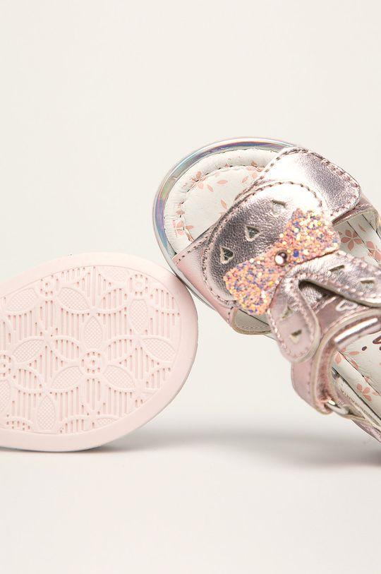 růžová Primigi - Dětské sandály