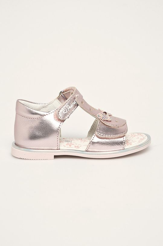 ružová Primigi - Detské sandále Dievčenský