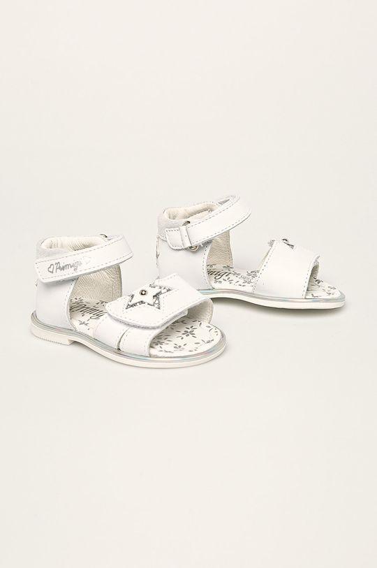 Primigi - Sandały dziecięce biały