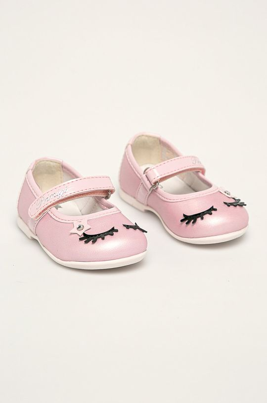 Primigi - Dětské balerínky růžová
