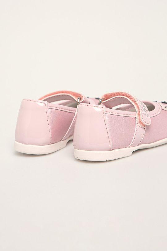 růžová Primigi - Dětské balerínky