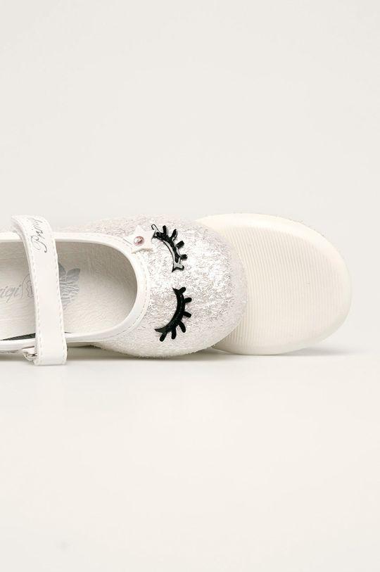 bílá Primigi - Dětské balerínky