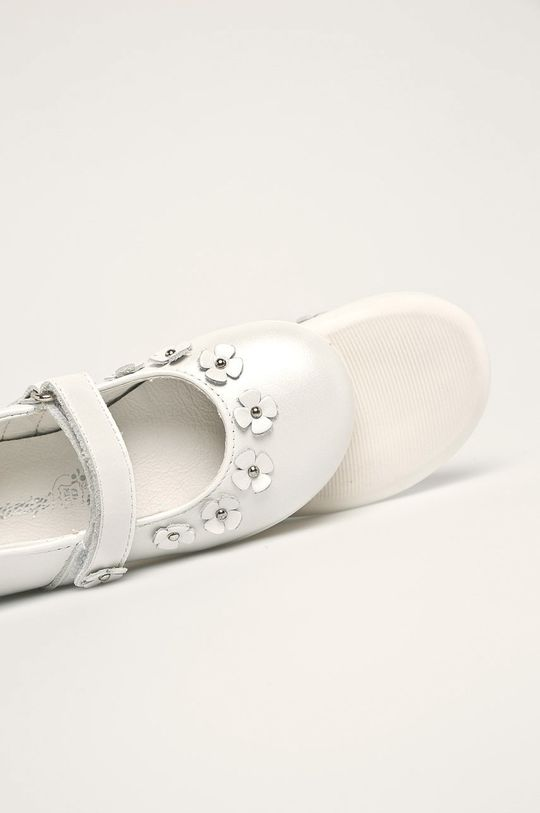 biela Primigi - Detské balerínky