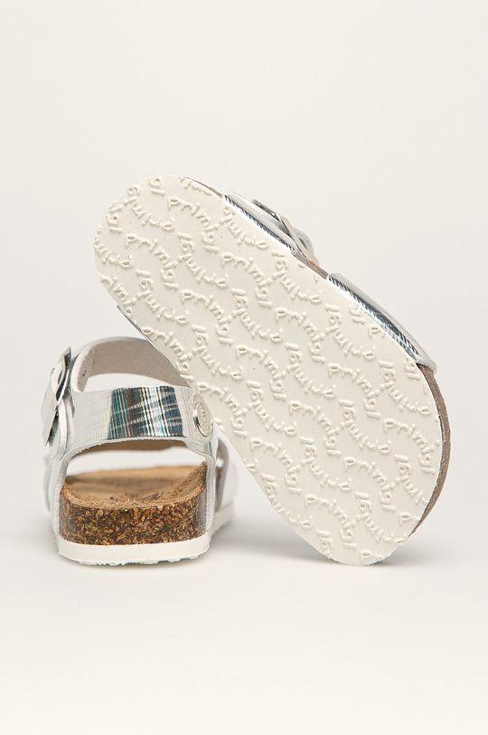 argintiu Primigi - Sandale copii