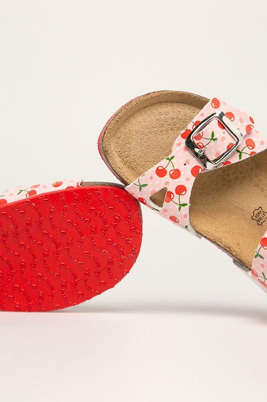 ružová Primigi - Detské sandále