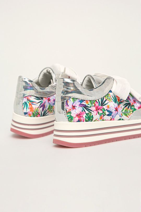 vícebarevná Primigi - Dětské boty