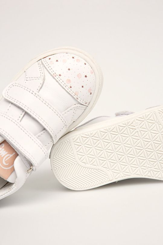 biela Primigi - Detské topánky