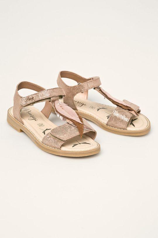 Primigi - Sandale copii bej