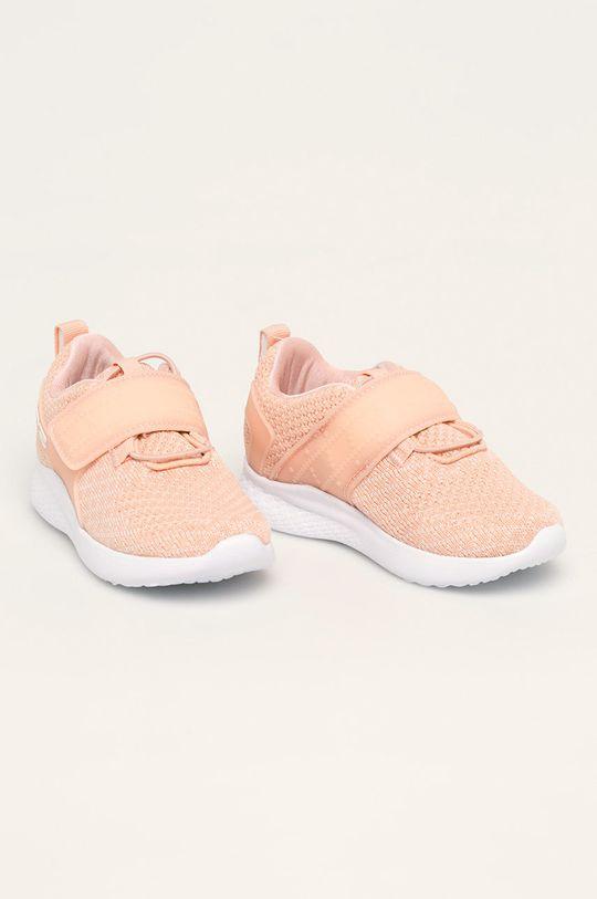 Primigi - Dětské boty starorůžová