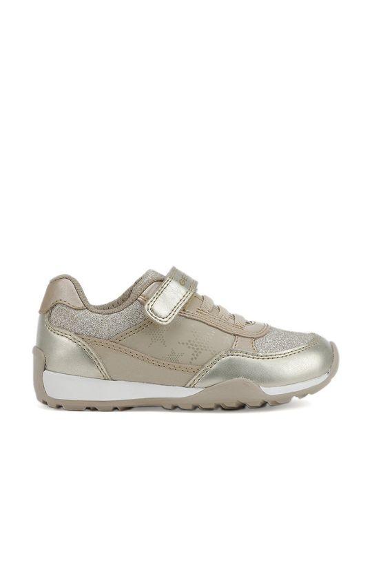 aur Geox - Pantofi copii De fete
