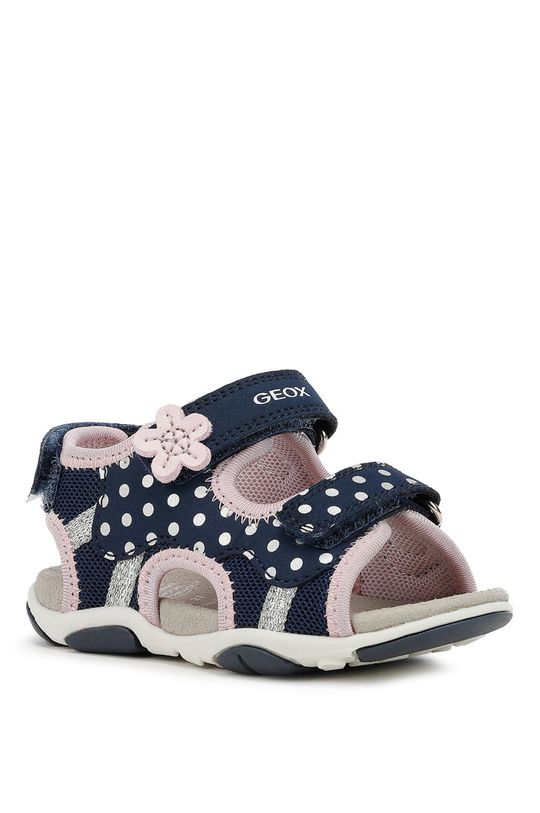 Geox - Детски сандали тъмносин