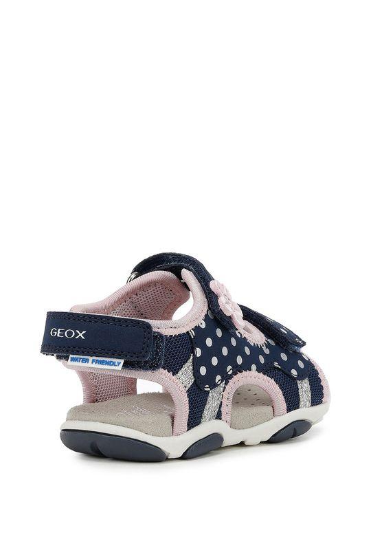 Geox - Детски сандали Момиче