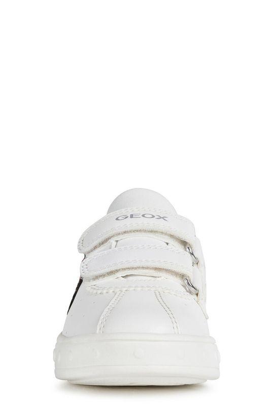 бял Geox - Детски обувки