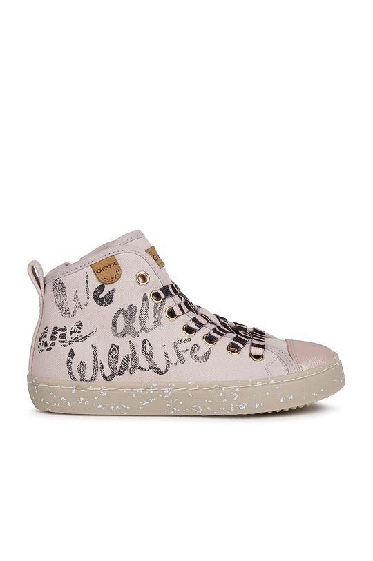 roz Geox - Pantofi De fete