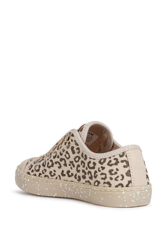 бежов Geox - Детски обувки
