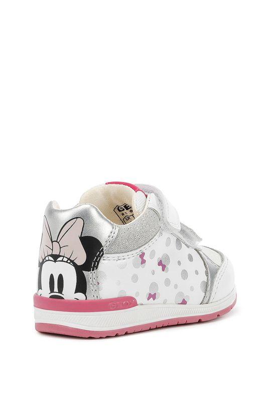 Geox - Detské topánky Dievčenský