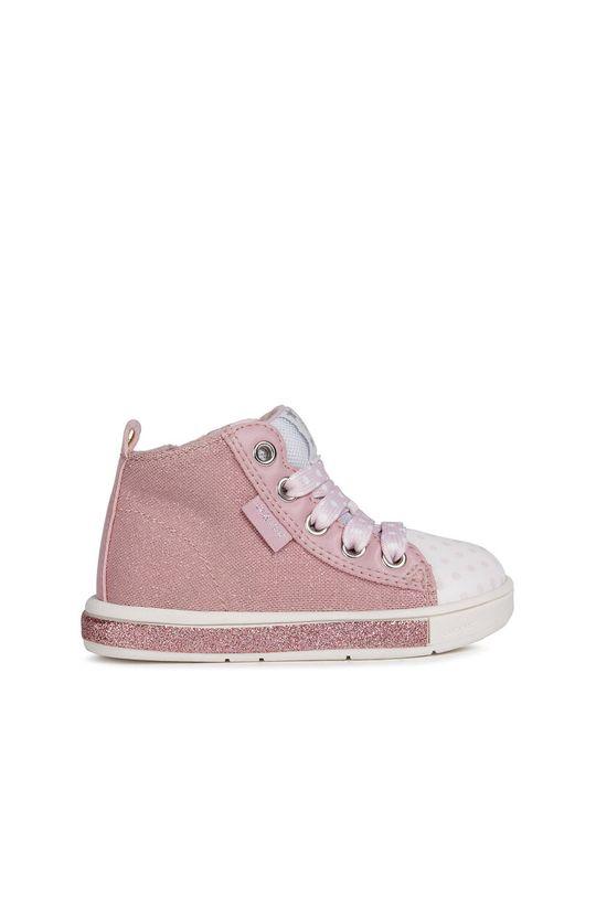 roz Geox - Tenisi copii De fete