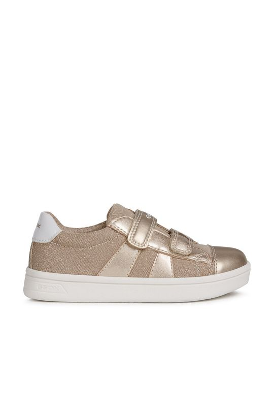злато Geox - Детски обувки Момиче