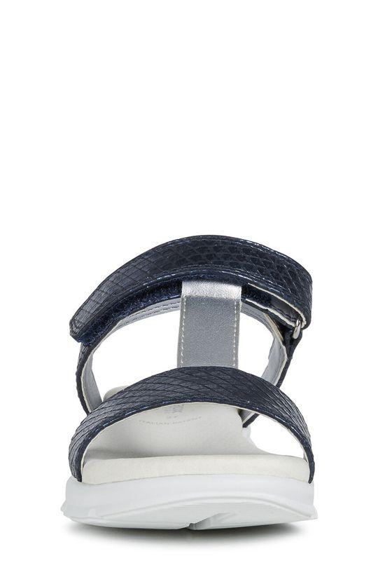 Geox - Detské sandále  Syntetická látka