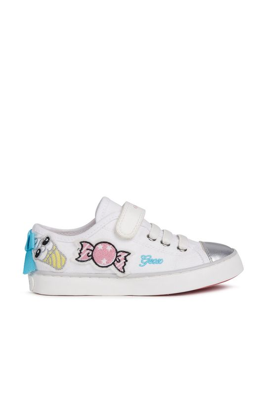 multicolor Geox - Pantofi De fete
