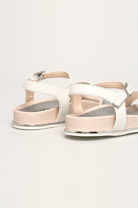 Liu Jo - Dětské sandály Svršek: Umělá hmota, Textilní materiál Vnitřek: Umělá hmota, Přírodní kůže Podrážka: Umělá hmota