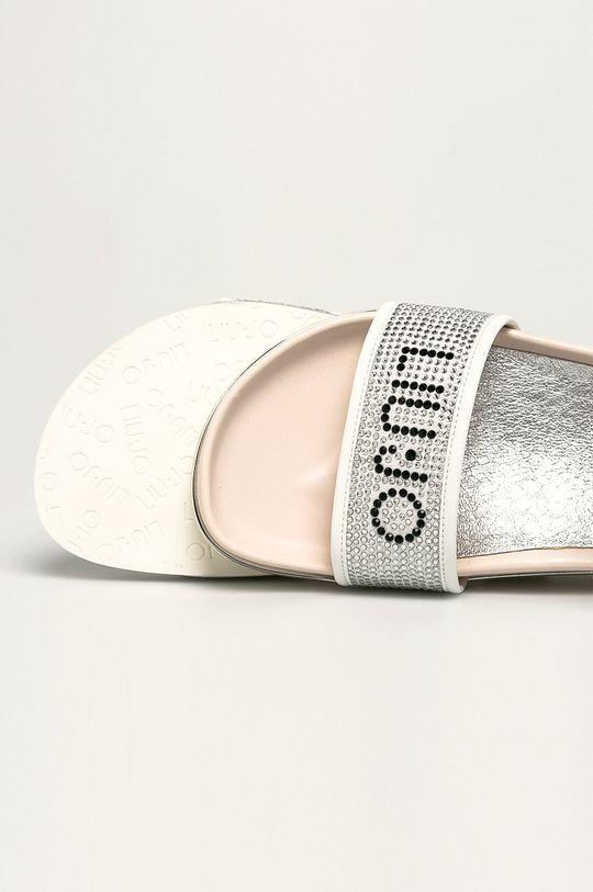 bílá Liu Jo - Dětské sandály