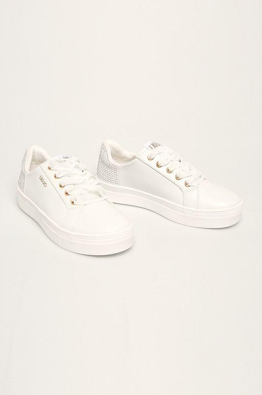 Liu Jo - Detské topánky biela