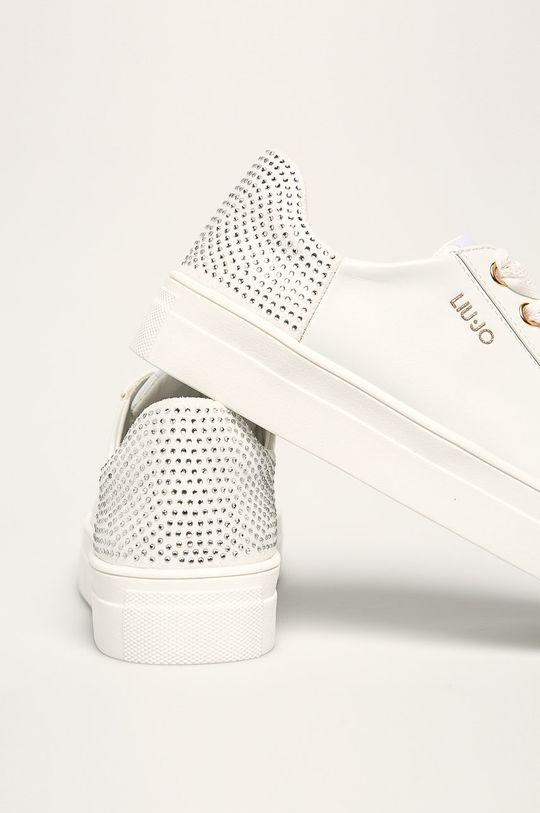 Liu Jo - Detské topánky  Zvršok: Syntetická látka, Textil Podrážka: Syntetická látka Vložka: Syntetická látka, Prírodná koža