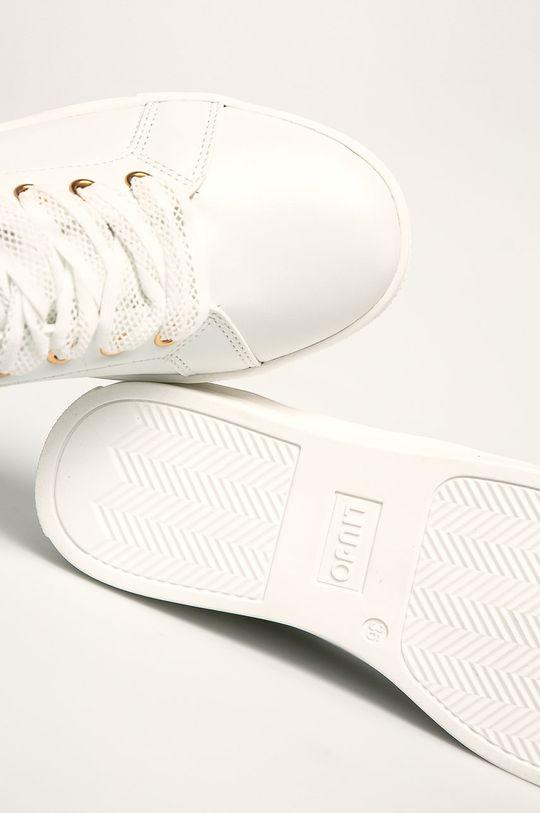 biela Liu Jo - Detské topánky